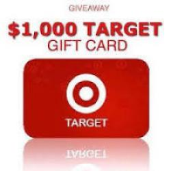 Review And Keep A Target $1000 Giveaway 2019