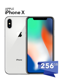 Now Your Chance To Win A Free IPhone X 256 GB.,