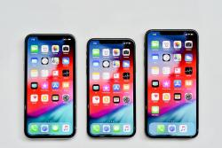 Win A Brand New Apple Iphone XS Limited Time