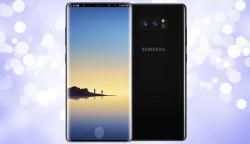 Win A Brand New Samsung Galaxy Note 9 Limited Edition