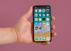 Apple IPhone Giveaways XS