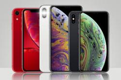 Win A Brand New Apple Iphone XS Limited !