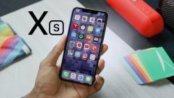 Win A Brand New Apple Iphone XS Limited People
