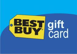 Win Best Buy Gift Card__Giveaway