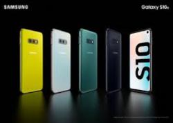 Win A Samsung Galaxy S10 Or S10+ Smartphone Giveaway!.