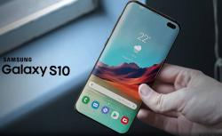Get The All-new Samsung Galaxy S10!