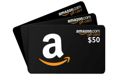 Get Free  Amazon Gift Card 2019