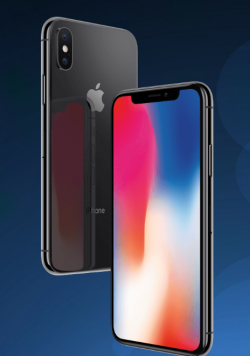 Win A Brand New Apple Iphone X Limited Edition #1