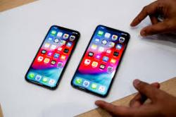 Win A New An IPhone - 14 Left