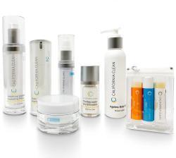 The C2 California Clean Beauty Prize Pack