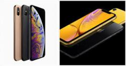 Get The Apple IPhone XS / XR !