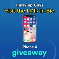 Enter To Win An IPhone XS Free! IPhone XS Giveaway !!Contest 2019!