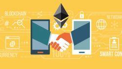 Best Selling Course - Solidity Smart Contracts: Build DApps In Ethereum Blockchain