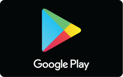 $100 Google Play Gift Card For 10 Lucky Winners!!