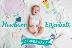 Prize Pack For Newborns