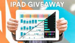 Get A Chance To Win A Ipad 9.7 Inch