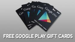 Free-google-play-gift-cards