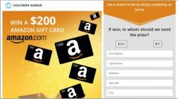 Get A $200 Amazon Gift Card Now