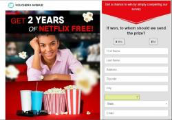 Get 2 YEARS Of NETFLIX FREE Any Time