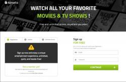 Watch Your Favorite Movies And Shows!
