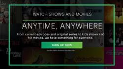 Movies & Shows - Unlimited Streaming