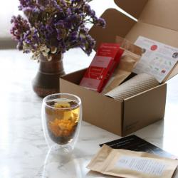 12 Months Tea Subscription Worth $370