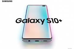 Win The New Samsung Galaxy S10.