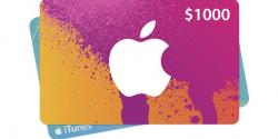 Easy Way To Earn ITunes Gift Card Codes !!