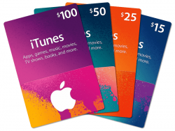 Free $100 ITunes Gift Cards Code!!