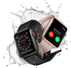 Apple Watch Series 3 Giveaway & Sweepstakes - PrizeGrab