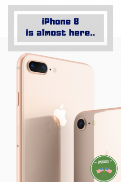 Win An Apple IPhone - Popular Prizes 2019 - Win An Apple IPhone 8 Plus