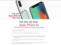 Get The Brand New IPhone X