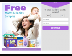Claim Your Chance To Get Moms&babies Samples!
