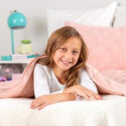 WeeSprout Weighted Blanket For Kids
