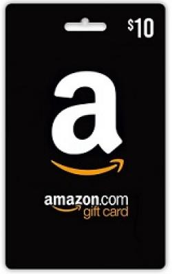 Fantomile Monthly Gift Card