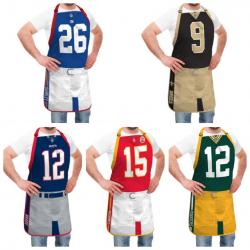 Official NFL Jersey Apron