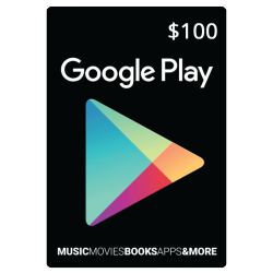 Google Play Gift Card For Free!!