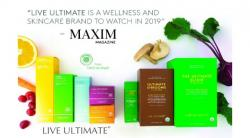$600 Health And Wellness Giveaway