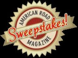 $300 Visa Gift Card & $100 Gas Card From AMERICAN ROAD