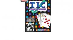 TIC Playing Cards Giveaway! Ride Out The Pandemic With A Great New Game!