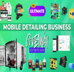 Ultimate Mobile Detailing Business Giveaway
