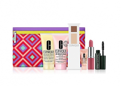 Win A $175 CLINIQUE Gift Package!