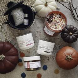 Win Fall Products Prize Package