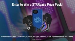 Win A STARcase Prize Pack ($315 Value)
