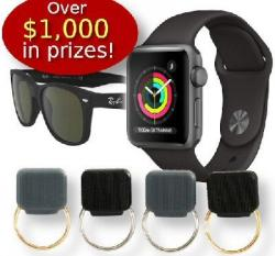 Intulon's $1,153 Prize Giveaway