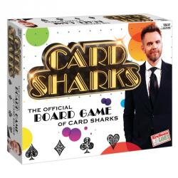 CARD SHARKS By Endless Games