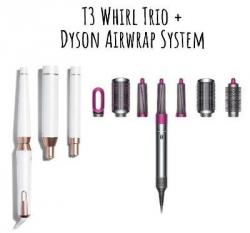 WIN T3 Whirl Trio + Dyson Airwrap System (CASH Option Available)