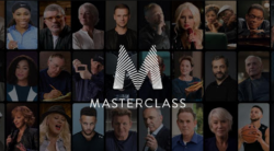 Win A ONE YEAR Membership To MasterClass!