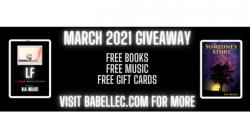 Free Music + Free Short Story + Tons Of Prizes