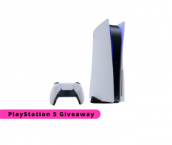 Video Game Console Giveaway